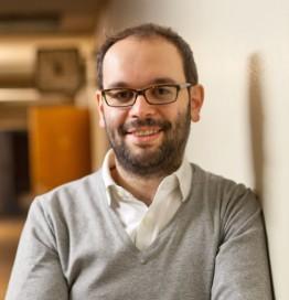 Benjamin Rohé